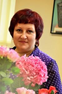Psühholooga Olga Larina