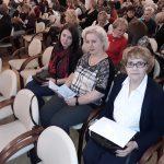 """Konverents Sankt-Peterburis """"Õpilaste sotsiokultuurilise kompetensuse arendamine"""""""