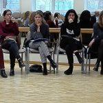 Hispaania õpetajate külaskäik meie kooli