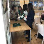 9. a klass külastas KIK-projekti raames Sagadit ja Altjat
