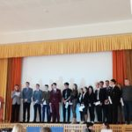 EstMUN ehk Estonia Model United Nations üritus Noarootsis 25 – 28-04