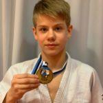 Чемпионат Эстонии по дзю-до
